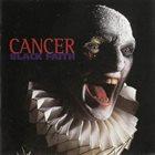 CANCER Black Faith album cover