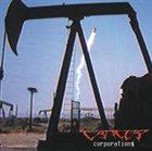 CANCER Corporation$ album cover