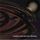 CANDIRIA 300 Percent Density album cover