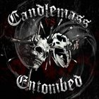 CANDLEMASS Candlemass vs. Entombed album cover