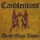 CANDLEMASS Death Magic Doom album cover