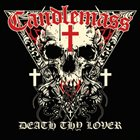 CANDLEMASS Death Thy Lover album cover