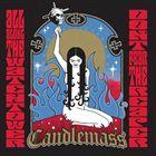 CANDLEMASS Don't Fear the Reaper album cover