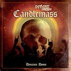 CANDLEMASS Dynamo Doom album cover