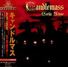 CANDLEMASS Gothic Stone album cover