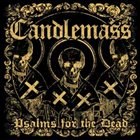 CANDLEMASS Psalms for the Dead album cover