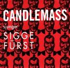 CANDLEMASS Sjunger Sigge Fürst album cover