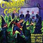 CANNABIS CORPSE Beneath Grow Lights Thou Shalt Rise album cover