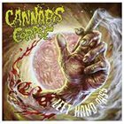 CANNABIS CORPSE Left Hand Pass album cover