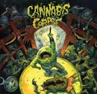 CANNABIS CORPSE The Weeding album cover