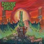 CANNABIS CORPSE Tube of the Resinated album cover