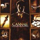 CANNAE Gold Becomes Sacrifice album cover