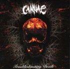 CANNAE Troubleshooting Death album cover
