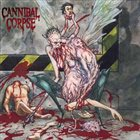 CANNIBAL CORPSE Bloodthirst album cover