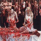 CANNIBAL CORPSE Butchered at Birth album cover