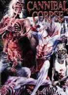 CANNIBAL CORPSE Classic Cannibal Corpse album cover