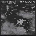 CANVAS John Holmes vs. Canvas album cover