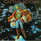CAPTAIN BEYOND — Captain Beyond album cover