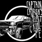CAPTAIN CATFISH'S ELECTRIC KOOL-AID TEST Riding Dirty album cover