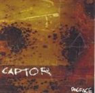CAPTOR Dogface album cover