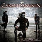 CARACH ANGREN Death Came Through a Phantom Ship Album Cover
