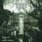 CARACH ANGREN Ethereal Veiled Existence album cover