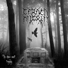 CARACH ANGREN The Chase Vault Tragedy album cover