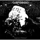 CARCASS Symphonies of Sickness album cover