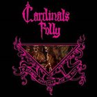 CARDINALS FOLLY Strange Conflicts of the Past album cover