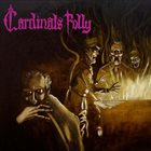 CARDINALS FOLLY Orthodox Faces album cover