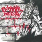 CARNAL DECAY Chopping Off the Head album cover