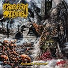 CARNAL TOMB Abhorrent Veneration album cover