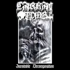 CARNAL TOMB Inevitable Decomposition album cover