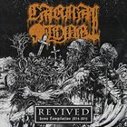 CARNAL TOMB Revived album cover