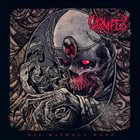 CARNIFEX Die Without Hope album cover