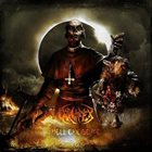 CARNIFEX Hell Chose Me album cover