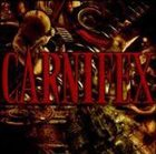 CARNIFEX Love Lies in Ashes album cover