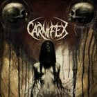 CARNIFEX Until I Feel Nothing album cover