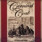 CARNIVAL IN COAL Vivalavida album cover