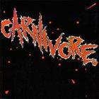 CARNIVORE Carnivore Album Cover