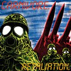 CARNIVORE Retaliation Album Cover