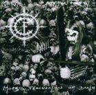 CARPATHIAN FOREST Morbid Fascination of Death album cover