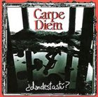CARPE DIEM ¿Dondestastú? album cover