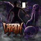 CARRION Revelations album cover