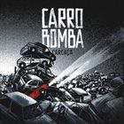 CARRO BOMBA Carcaça album cover