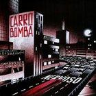 CARRO BOMBA Nervoso album cover