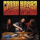 CARRO BOMBA Segundo Atentado album cover