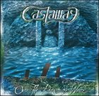 CASTAWAY Over the Drowning Water album cover