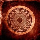 CATACOMBE Kinetic album cover