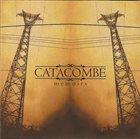 CATACOMBE Memoirs album cover